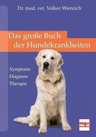 DasgrosseBuchderHundekrankheiten %Hundeblog
