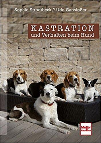 Kastration %Hundeblog