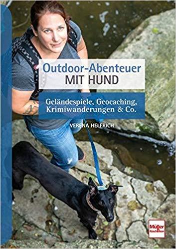 Outdoor-Abenteuer %Hundeblog