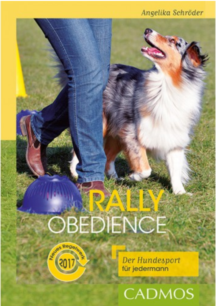 RallyObedience %Hundeblog